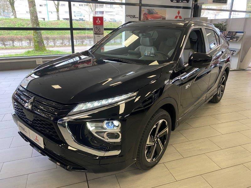 Eclipse Cross 2.4 MIVEC PHEV Twin Motor 4WD  Instyle - photo 1/48