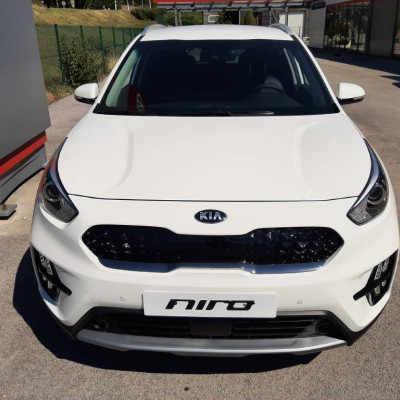 Niro Hybrid Recharg 1.6 GDi 105 ch ISG + Elec 60.5 ch DCT6  Active - photo 2/45