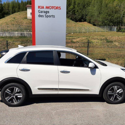Niro Hybrid Recharg 1.6 GDi 105 ch ISG + Elec 60.5 ch DCT6  Active - photo 4/45