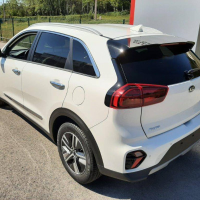 Niro Hybrid Recharg 1.6 GDi 105 ch ISG + Elec 60.5 ch DCT6  Active - photo 7/45