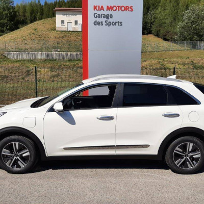 Niro Hybrid Recharg 1.6 GDi 105 ch ISG + Elec 60.5 ch DCT6  Active - photo 8/45