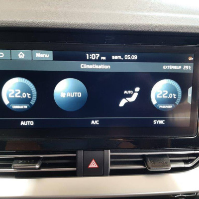 Niro Hybrid Recharg 1.6 GDi 105 ch ISG + Elec 60.5 ch DCT6  Active - photo 30/45